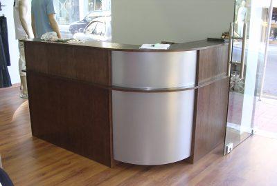 Counters & Office Desks