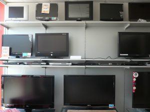 Ηλεκτρικές Συσκευές Easax Shop Systems
