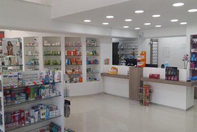 Φαρμακεία Easax Shop Systems
